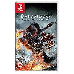 Darksiders Warmastered Edition - Switch