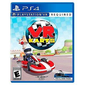 VR Karts - PS4