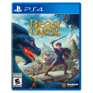 Beast Quest - PS4