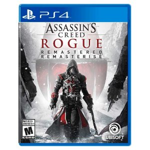 Assassin's Creed Rogue - PS4