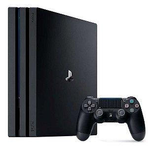 PlayStation 4 PRO 1TB CUH-7215B