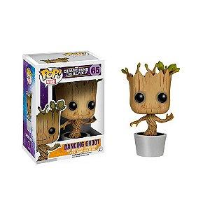 Funko Pop! Dancing Groot #65