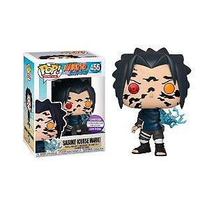 Funko Pop! Sasuke (Curse Mark) #455