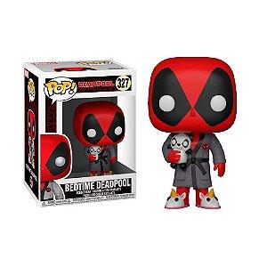 Funko Pop! Bedtime Deadpool  #327