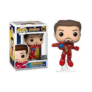 Funko Pop! Iron Man #304