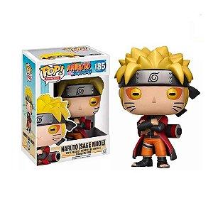 Funko Pop! Naruto Sage Mode #185