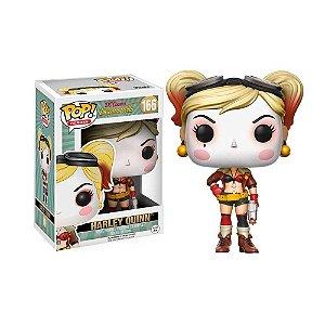 Funko Pop! Harley Quinn #166