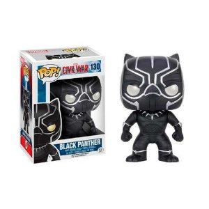 Funko Pop! Black Panther #130