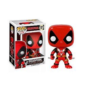 Funko Pop! Deadpool #111