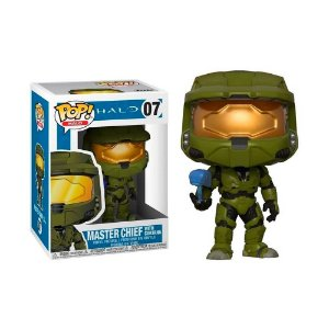 Funko Pop! Master Chief #07