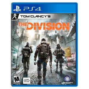 The Division (Usado) - PS4
