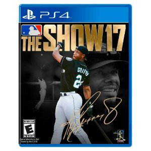 MLB The Show 17 (Usado) - PS4