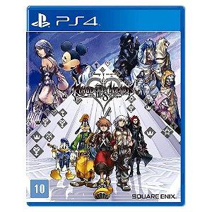 Kingdom Hearts HD II.8: Final Chapter Prologue (Usado) - PS4