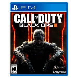 Call of Duty: Black Ops III (Usado) - PS4