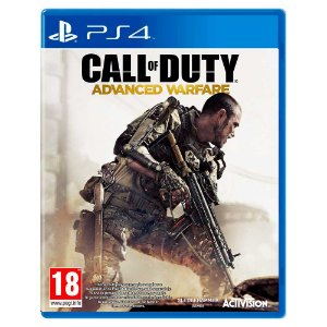 Call of Duty: Advanced Warfare (Usado) - PS4