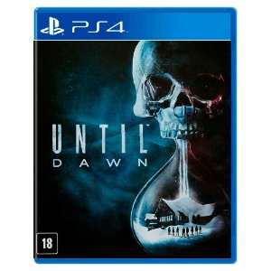 Until Dawn (Usado) - PS4