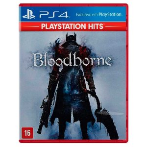 Bloodborne (Usado) - PS4