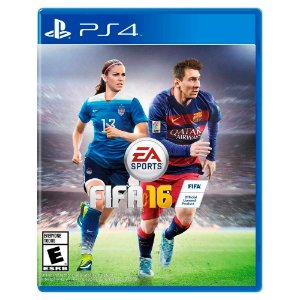 Fifa 16 (Usado) - PS4