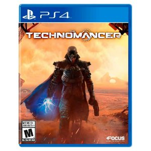 The Technomancer (Usado) - PS4