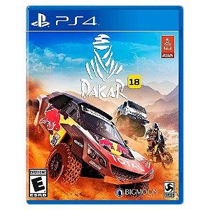Dakar (Usado) - PS4