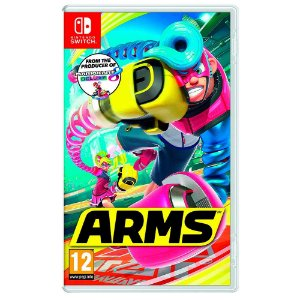 ARMS (Usado) - Switch