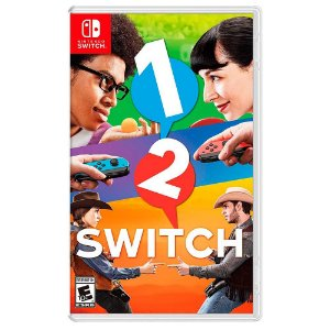 1-2 Switch (Usado) - Switch