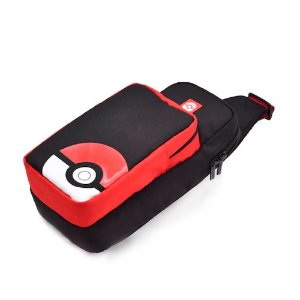 HORI Nintendo Switch Go Pack (Pokémon Trainer Edition)