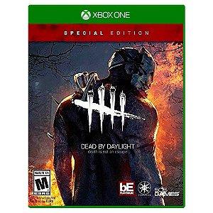 Dead by Daylight (Usado) - Xbox One
