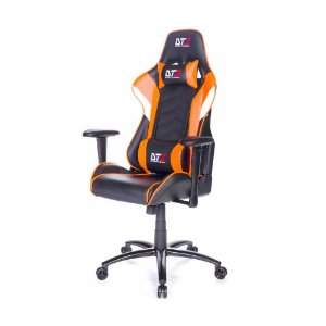 Cadeira Gamer DT3Sports Elise - Orange