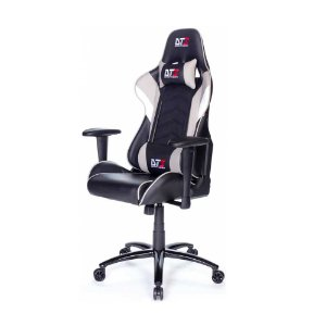 Cadeira Gamer DT3Sports Elise - Gray