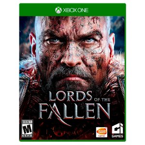 Lords of the Fallen (Usado) - Xbox One