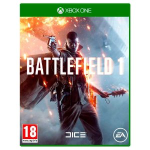 Battlefield 1 (Usado) - Xbox One