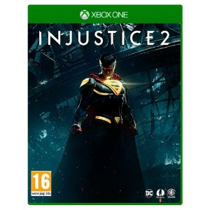 Injustice 2 (Usado) - Xbox One