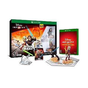 Disney Infinity 3.0 (Usado) - Xbox One
