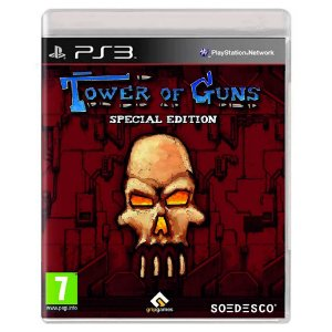 Tower of Guns (Usado) - PS3
