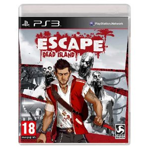 Escape Dead Island (Usado) - PS3
