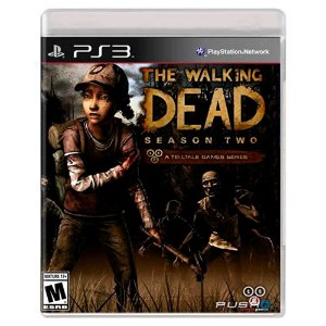 The Walking Dead: Season 2 (Usado) - PS3