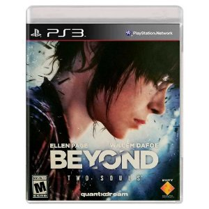 Beyond Two Souls (Usado) - PS3