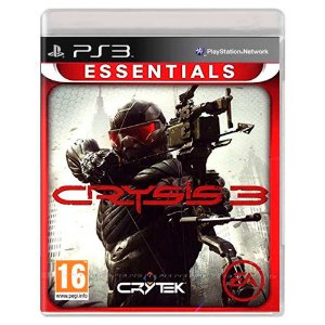 Crysis 3 (Usado) - PS3