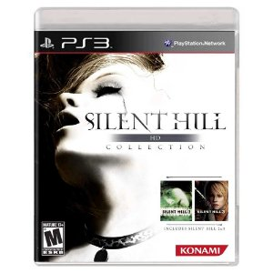 Silent Hill HD Collection (Usado) - PS3