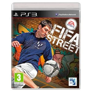 Fifa Street (Usado) - PS3
