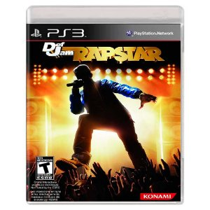 Def Jam Rapstar (Usado) - PS3