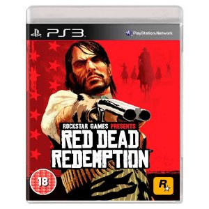 Red Dead Redemption (Usado) - PS3