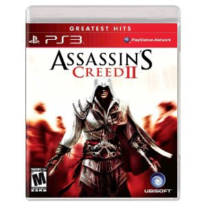 Assassin's Creed II (Usado) - PS3