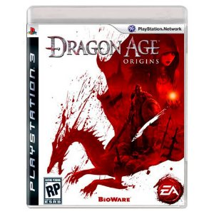 Dragon Age Origins (Usado) - PS3