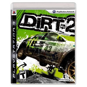 Dirt 2 (Usado) - PS3