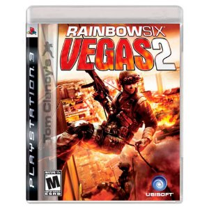 Tom Clancy's Rainbow Six: Vegas 2 (Usado) - PS3