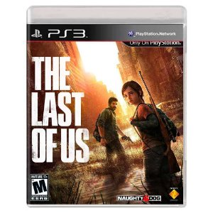 The Last of Us (Usado) - PS3