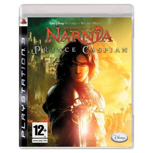 The Chronicles of Narnia: Prince Caspian (Usado) - PS3