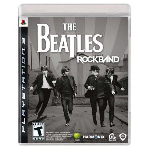 The Beatles: Rock Band (Usado) - PS3